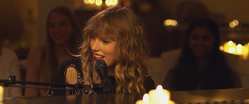 Taylor Swift – New Year's Day